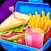 Download School Lunch Food Maker 2 1.1 APK