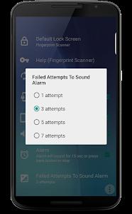 Download Screen Lock - with Fingerprint Simulator 8.6 APK