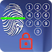 Download Screen Lock - with Fingerprint Simulator 8.6 APK