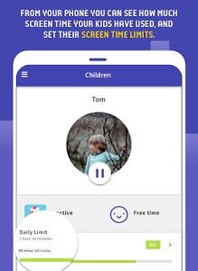 Download Screen Time Parental Control 3.9.17 APK