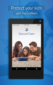 Download SecureTeen Parental Control - Screen time manager 1.218.00 APK