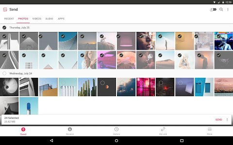 Download Send Anywhere (File Transfer) 8.10.29 APK