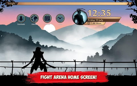 Download Shadow Fight 2 Theme 2.2.5 APK