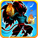 Download Shadow Goku Saiyan Fighting 2.1 APK