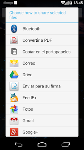 Download Share files 1.19 APK