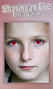 Download Sharingan Eye - Photo Editor 1.1 APK