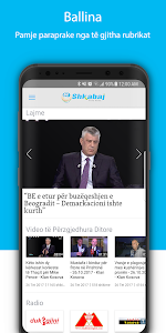 Download Shkabaj 3.3 APK