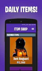 Download Shop Viewer for Fortnite 2.6.8 APK