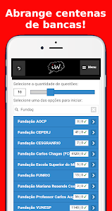 Download Simulado Concursos Públicos 2018 2.5 APK