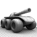 Download Six Wheels and a Gun 4.46 APK
