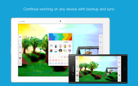 Download Sketch - Draw & Paint  APK