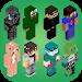Download Skins for Minecraft 2 1.3 APK