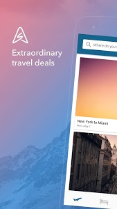 Download Skiplagged — Exclusive Flights & Hotels  APK
