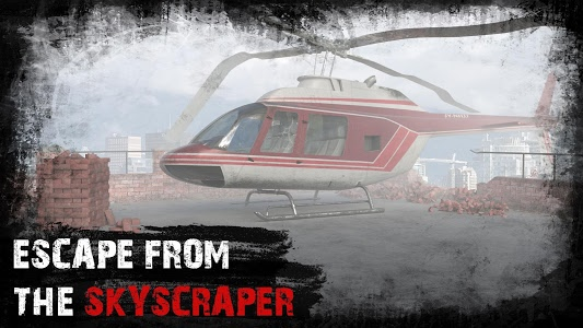 screenshot of Skyscraper: Room Escape version Varies with device