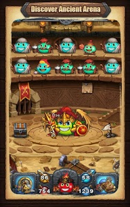 Download Gumballs & Dungeons(G&D) 0.47.181012.03-2.8.1 APK