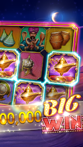 screenshot of Best slot machines free 2017 excited casino games! version 2.6