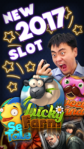 screenshot of Best slot machines 2017 version 1.9.1