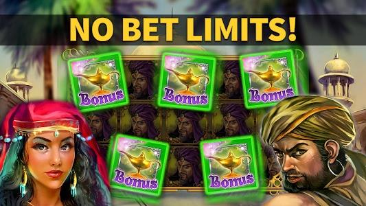 screenshot of Slots: No Limits - Slots Free with Bonus Casinos! version 1.141
