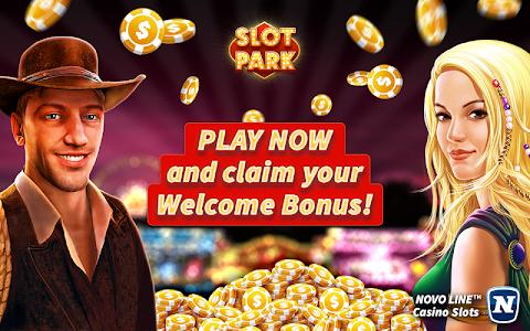 Download Slotpark - Online Casino Games & Free Slot Machine 2.7.8 APK
