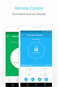 screenshot of Smart Life - Smart Living version 3.7.5