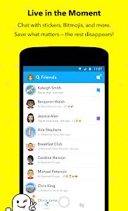 Download Snapchat  APK