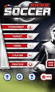Download Soccer Kicks (Football) 2.3 APK