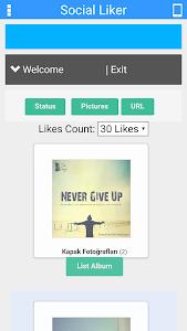 Download Social-Liker 14.0 APK