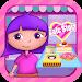 Download Sofia sweet dessert cake cafe 1.1 APK