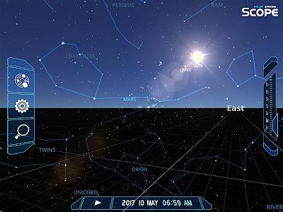 Download Solar System Scope 3.1.3 APK