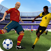 Play Football 2017-Real Soccer