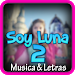 Download Soy Luna 2 Music New 1.2 APK