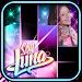Download Soy Luna Piano tiles 1.0 APK