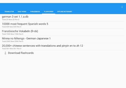 Download Spanish English Translator 7.3.6 APK