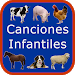 Download Spanish songs for childrens 1.0 APK