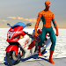 Download Spider Hero Pizza Delivery 1.5 APK