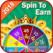 Download Spin To Earn : Earn Money (Unlimited) 1.1 APK