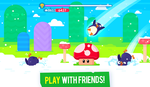 Download Bouncemasters! 1.1.1 APK