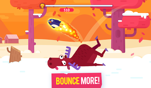 Download Bouncemasters! 1.1 APK