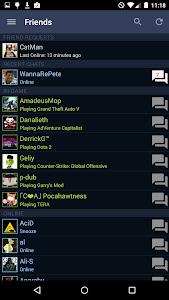 Download Steam 2.3.1 APK