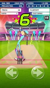 Download Stick Cricket Super League 1.3.5 APK