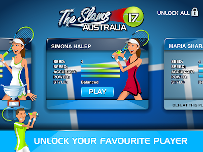 Download Stick Tennis 2.2.0 APK