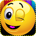 Download Stickers Emotion cute chat app 1.5 APK