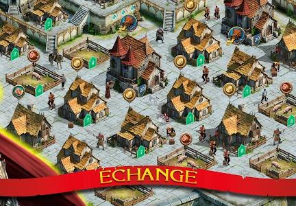 screenshot of Stormfall: Rise of Balur version 1.99.3