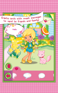 Download Strawberry Shortcake Dress Up 2.7 APK