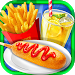 Download Street Food Maker - Fun Game 1.1 APK