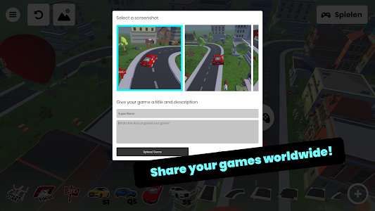 Download Struckd - 3D Game Creator 1.11.0 APK