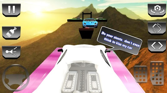 Download Stunt Cars impossible Tracks 3D 1.1.30 APK