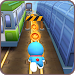 Download Subway Doramon Adventure Run 1.0 APK