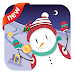 Download Subway Snowman Adventures 1.0 APK