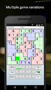 Download Sudoku 1.029 APK